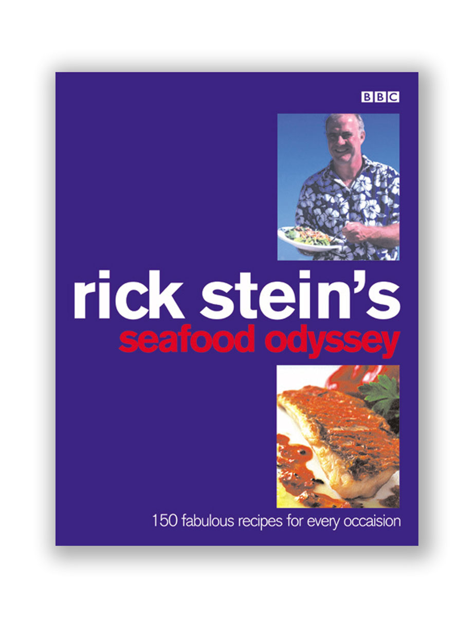 Rick Stein's Seafood Odyssey rick stein s seafood lovers guide