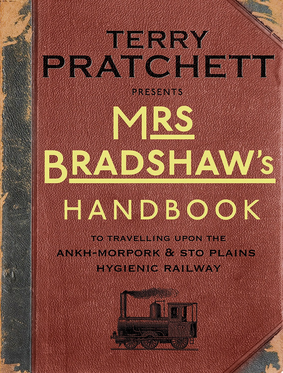 Mrs Bradshaw's Handbook handbook of the exhibition of napier relics and of books instruments and devices for facilitating calculation
