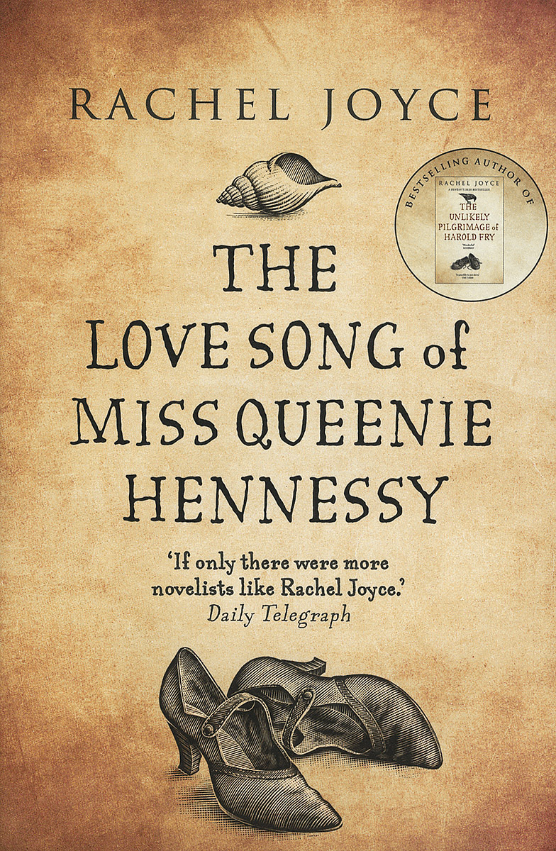 The Love Song of Miss Queenie Hennessy кошелек write a song