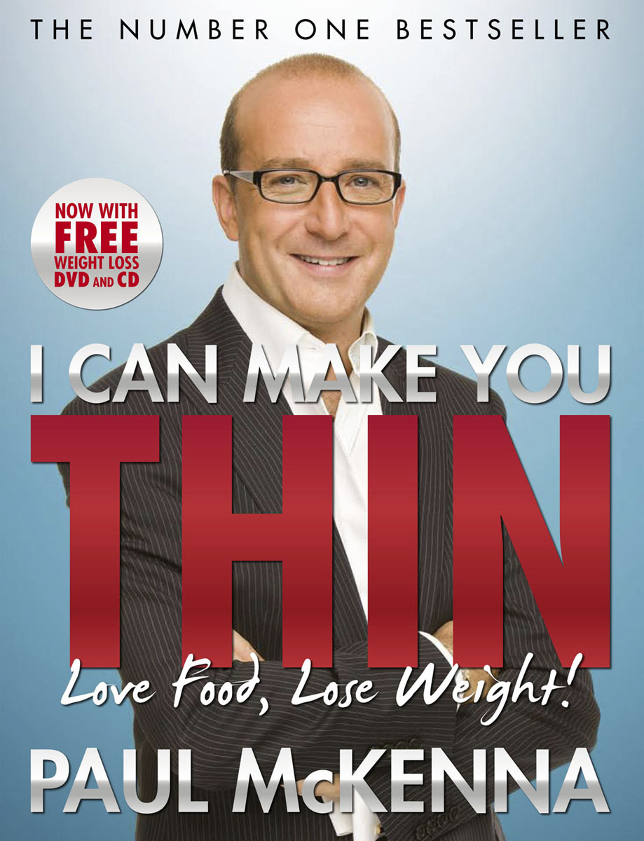 I Can Make You Thin - Love Food, Lose Weight i take you uab cd