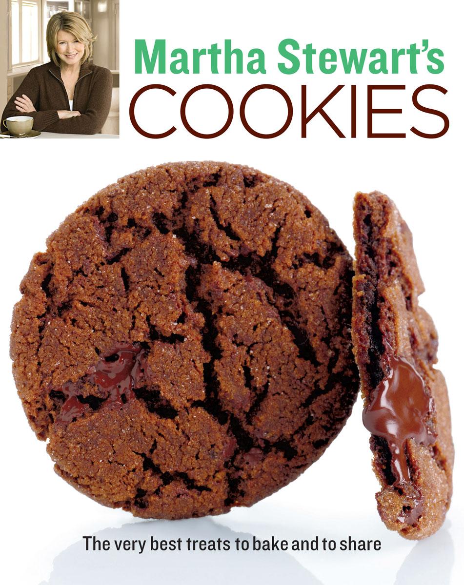 Martha Stewart Cookies cookies and scream