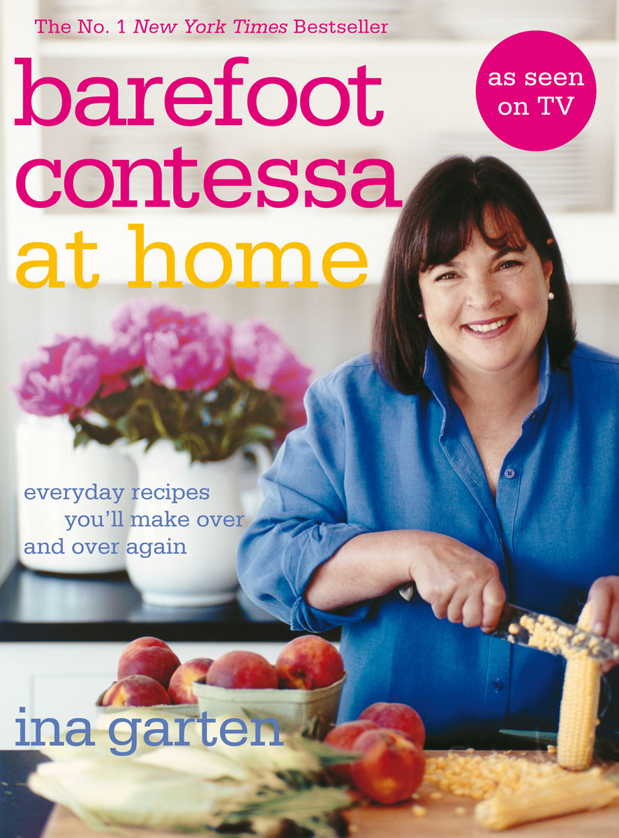 Barefoot Contessa At Home what she left