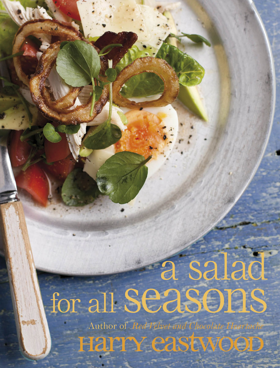цена A Salad for All Seasons онлайн в 2017 году