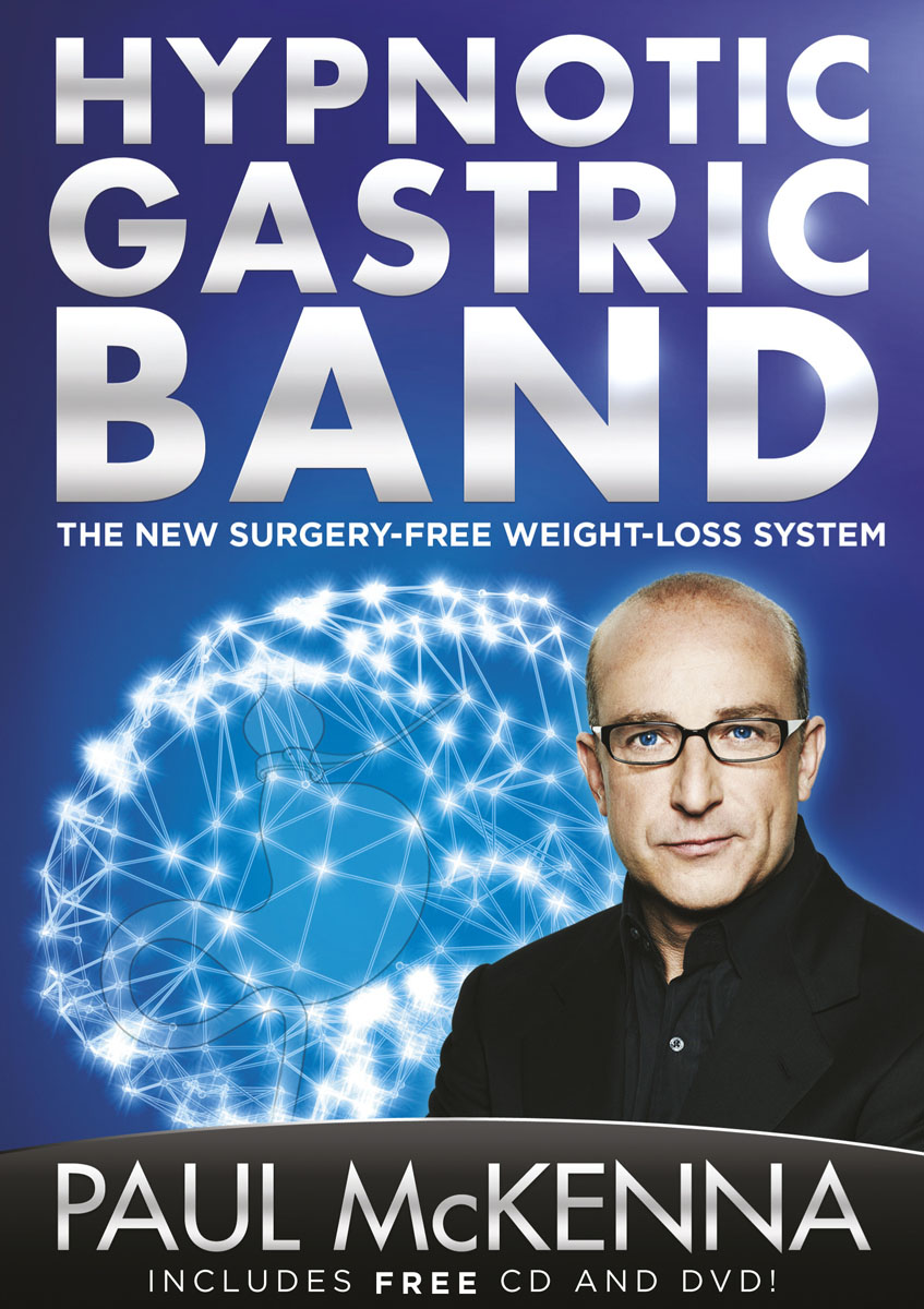 The Hypnotic Gastric Band gastric
