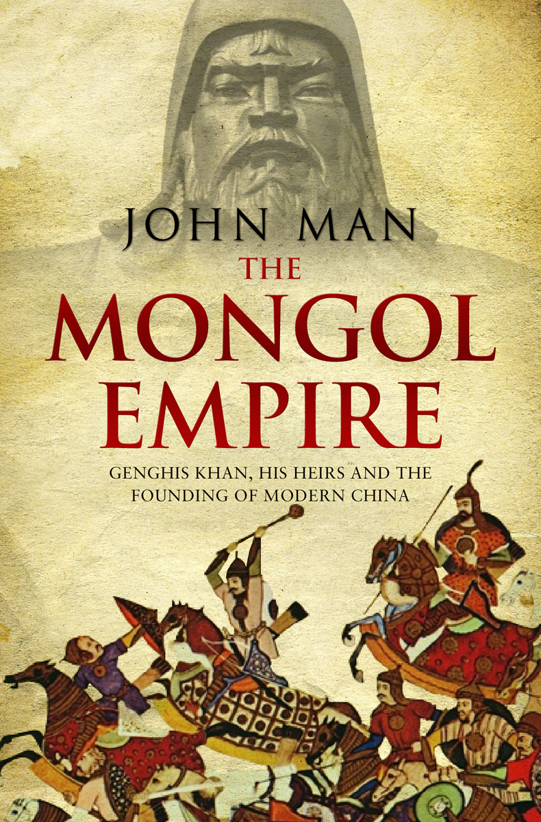 The Mongol Empire driven to distraction