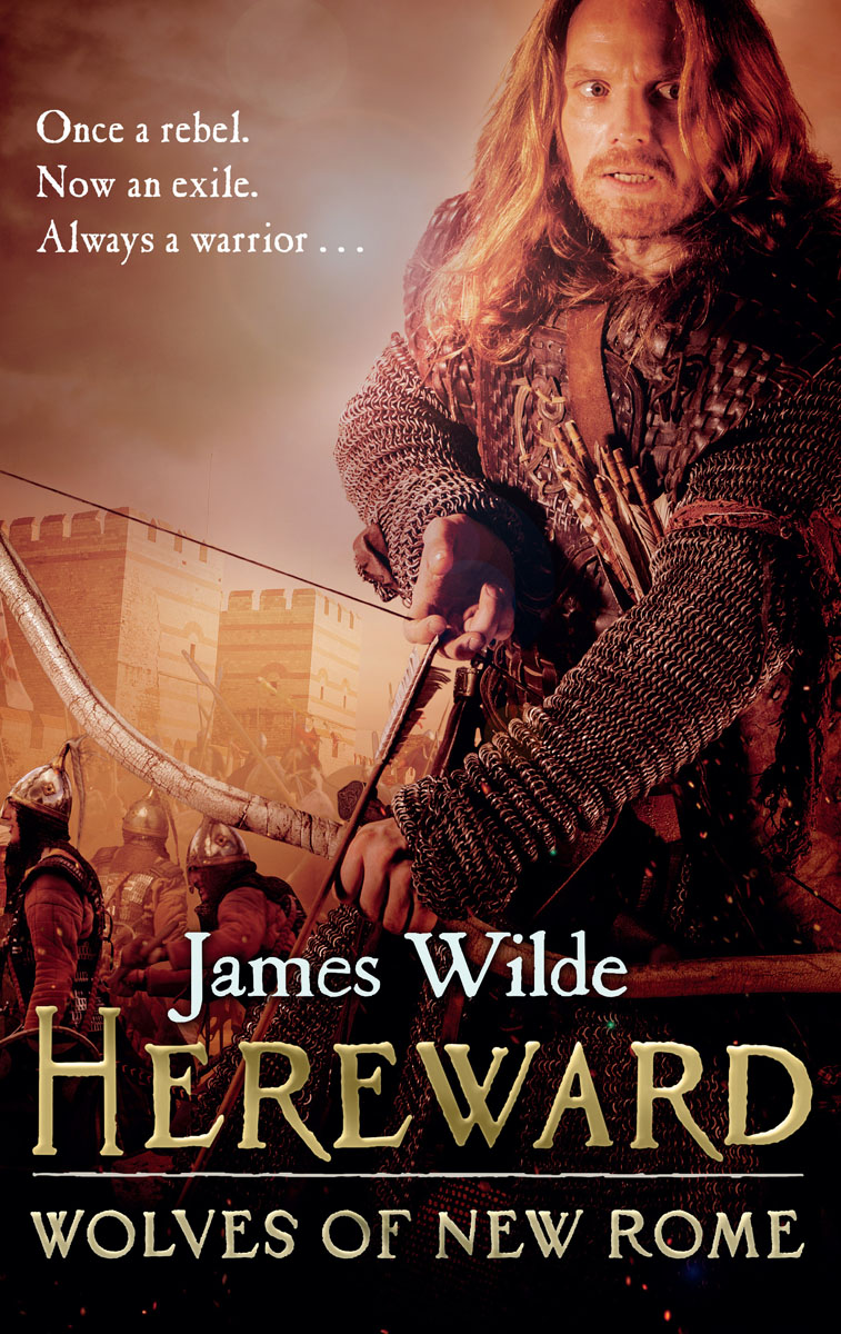 Hereward: Wolves of New Rome the code of the riverside scene at qingming festival the scheme and murder hidden in the famous painting chinese edition
