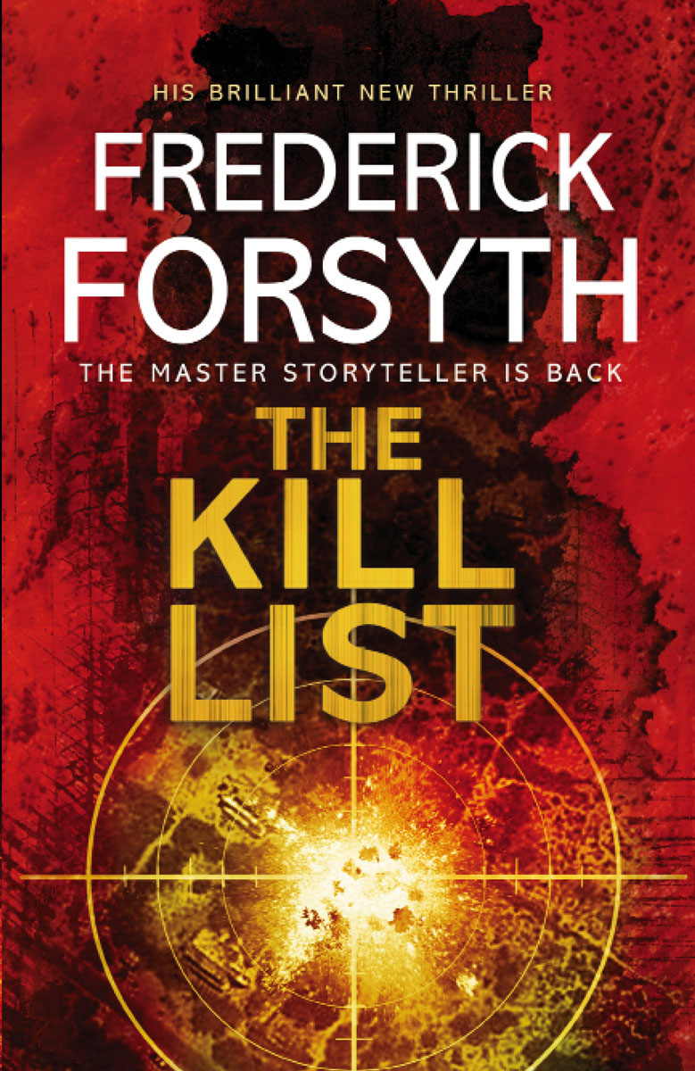 The Kill List grace and the preacher
