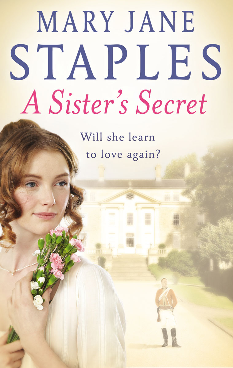 A Sister's Secret what she left