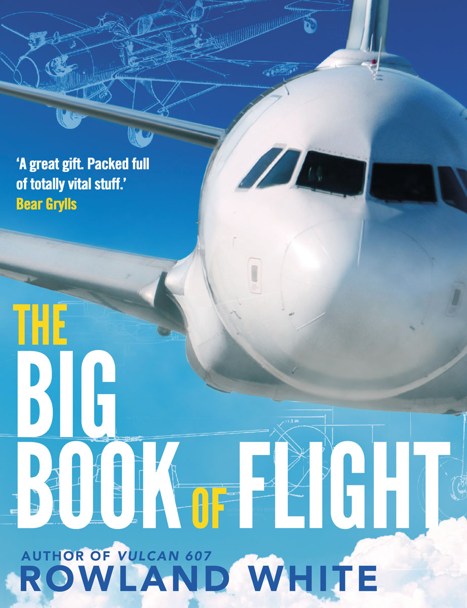 The Big Book of Flight the flight of icarus