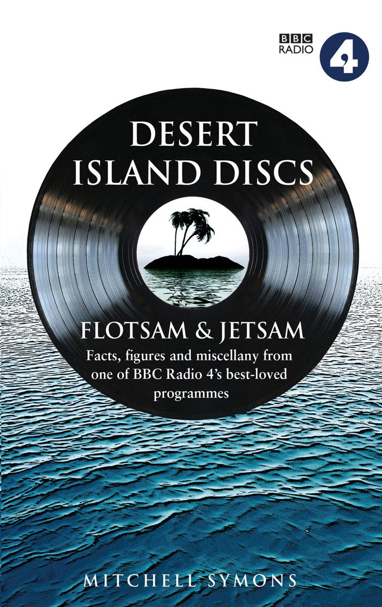Desert Island Discs: Flotsam & Jetsam the desert and the blade
