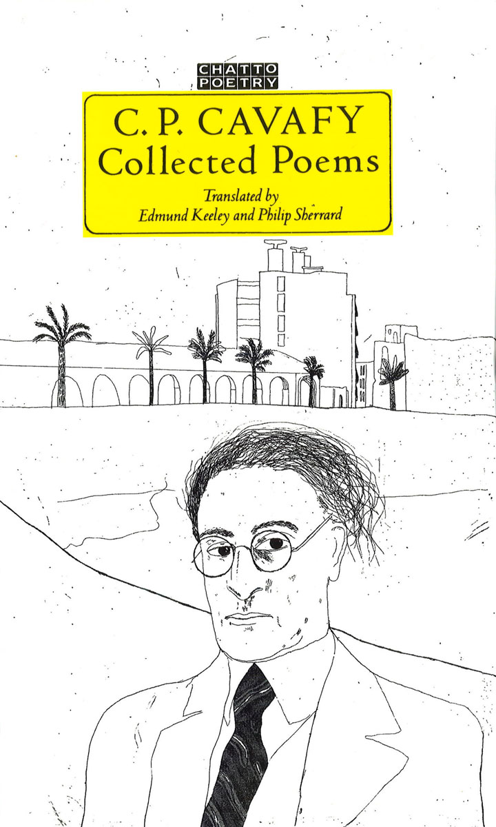 Collected Poems of C Cavafy collected stories
