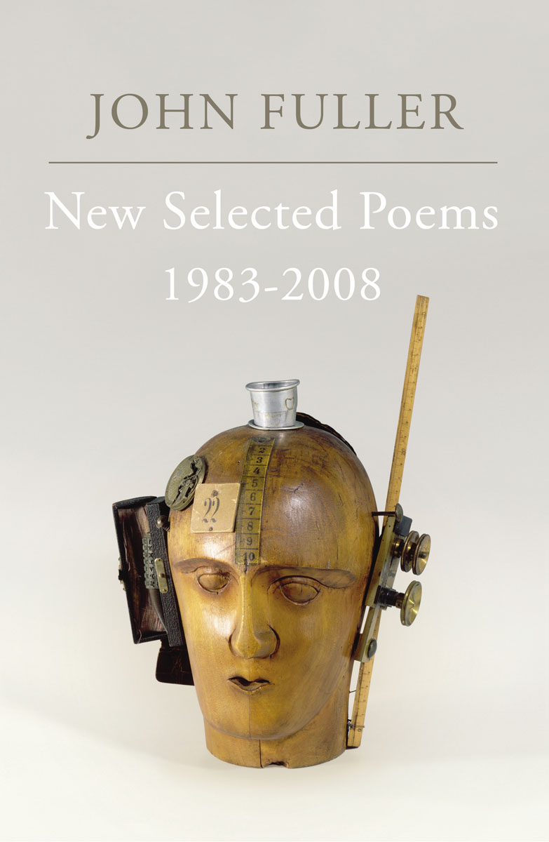 New Selected Poems last blue – poems