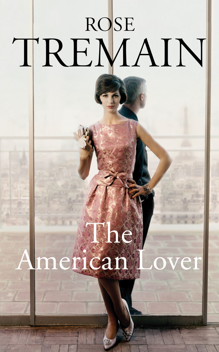 The American Lover the last american man