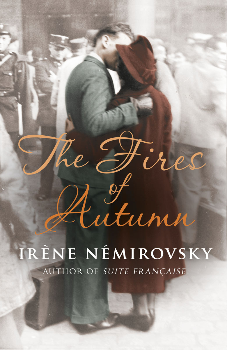 The Fires of Autumn