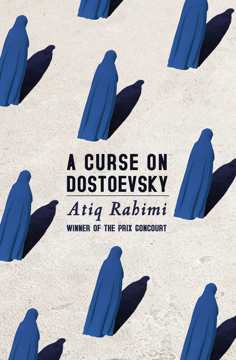 A Curse on Dostoevsky weir a the martian a novel