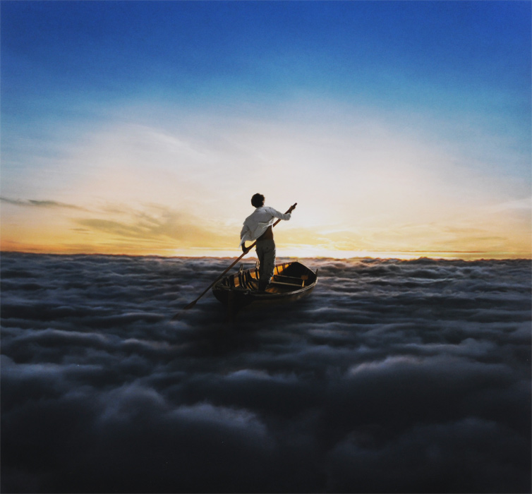 Pink Floyd Pink Floyd. The Endless River (2 LP) cd dvd pink floyd the endless river