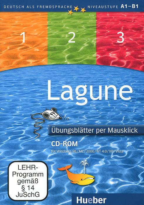 Lagune: Ubungsblatter per Mausklick