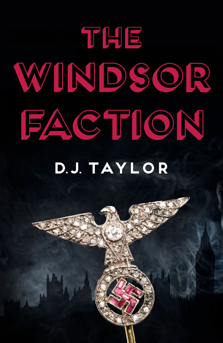 The Windsor Faction the history of england volume 3 civil war