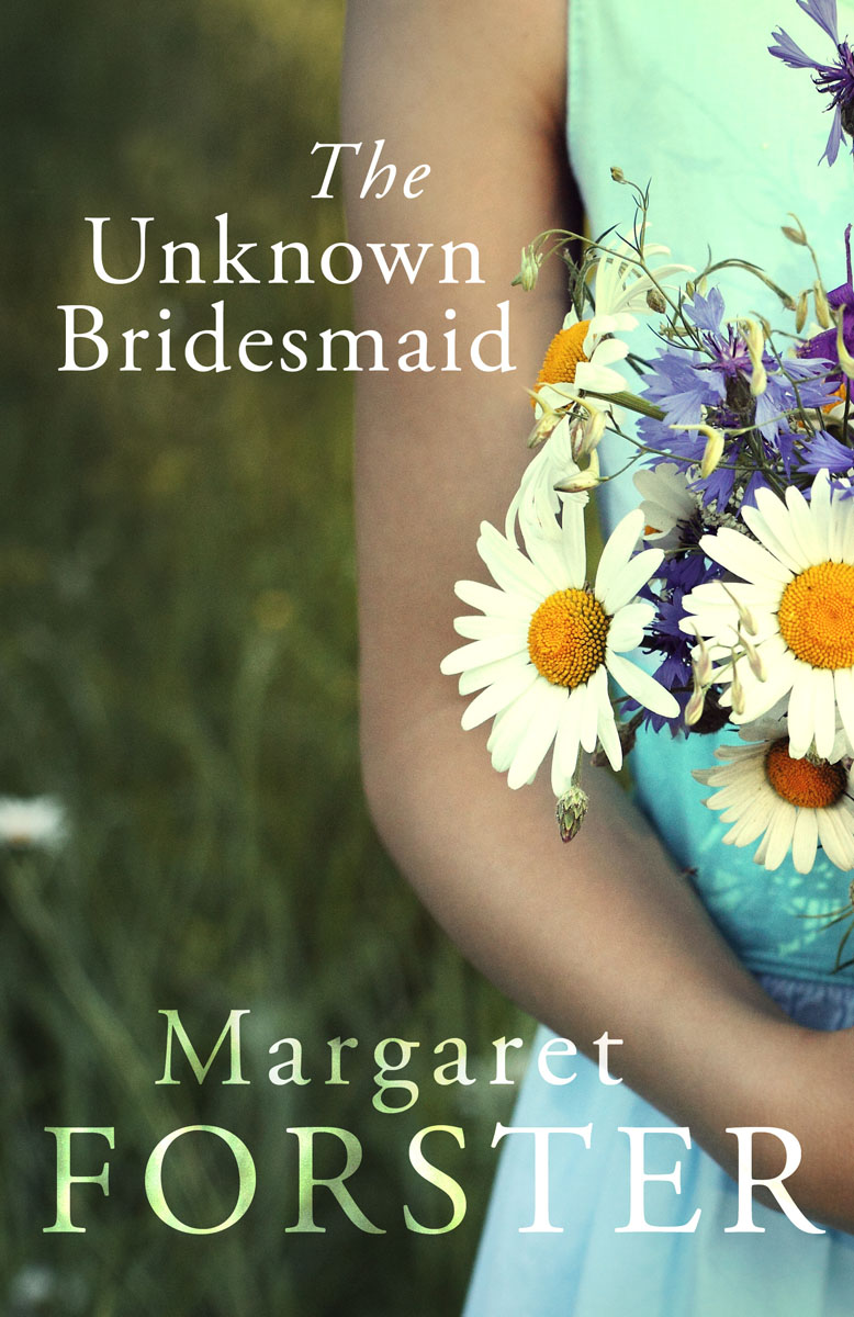 The Unknown Bridesmaid seeing things as they are