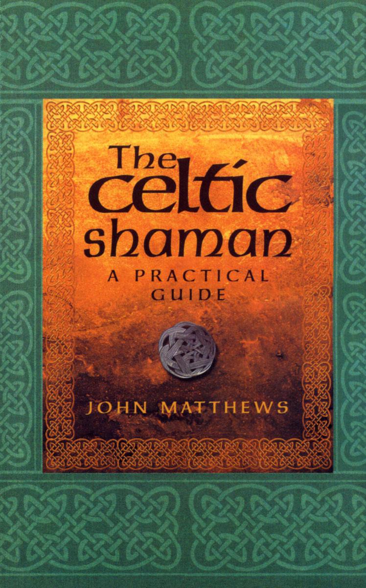 Celtic Shaman