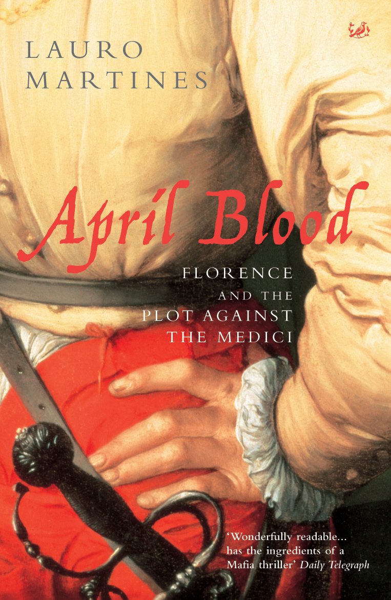April Blood merchant of venice the