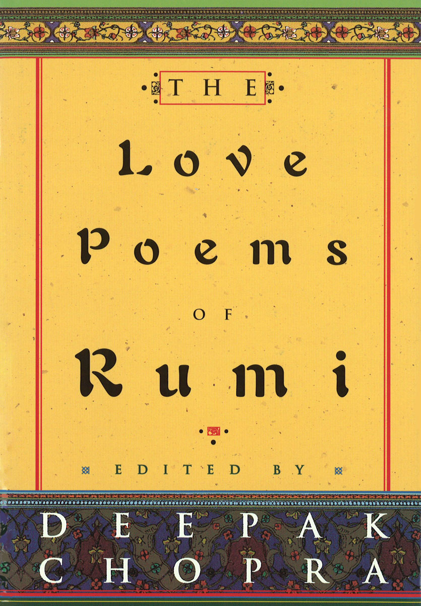Love Poems Of Rumi twenty love poems