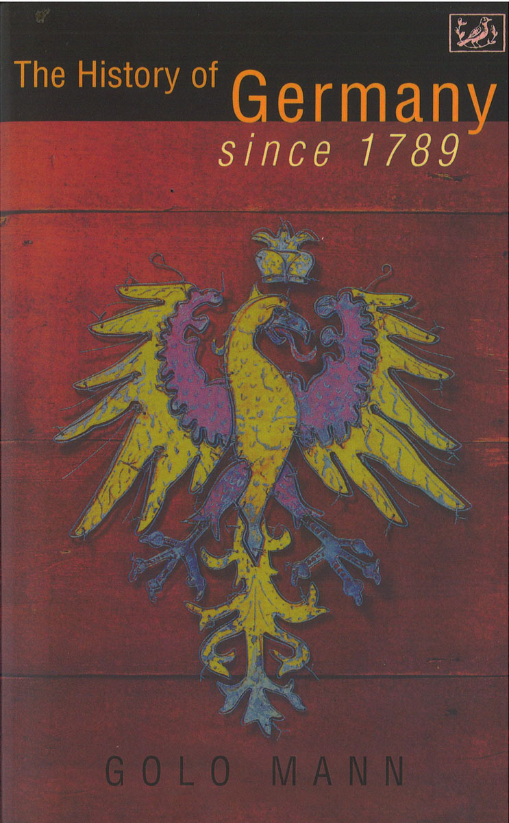 The History Of Germany Since 1789 the history of the social sciences since 1945