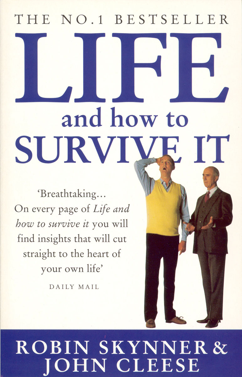 Life And How To Survive It alexander mishkin how to stay young it