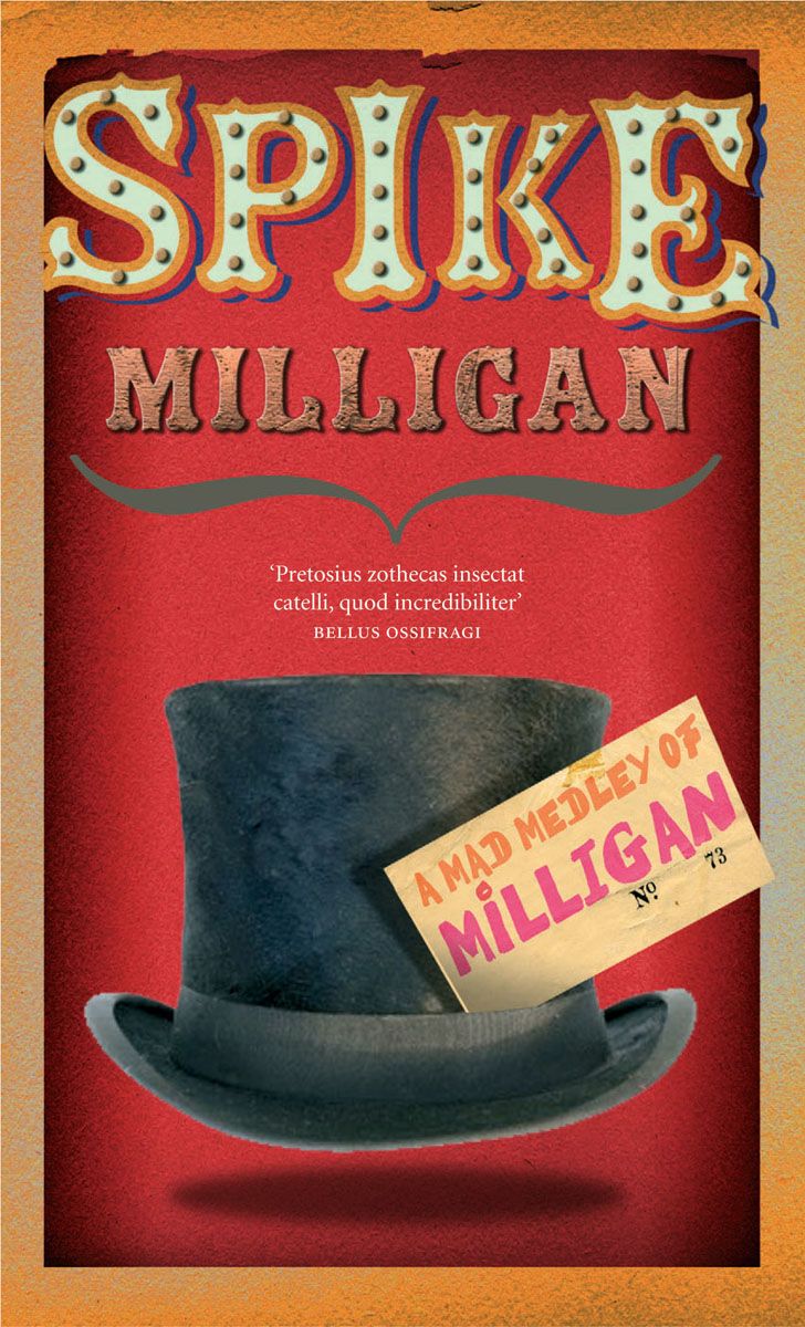 A Mad Medley Of Milligan keyes d the minds of billy milligan