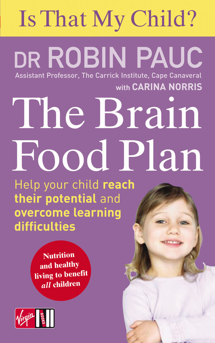 Is That My Child? The Brain Food Plan exercise effects on morphine