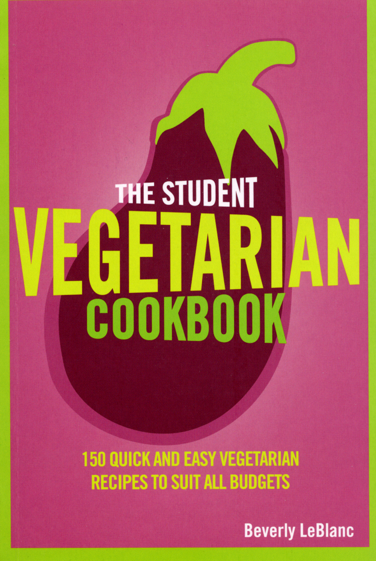 The Student Vegetarian Cookbook jewish soul food from minsk to marrakesh more than 100 unforgettable dishes updated for today s kitchen
