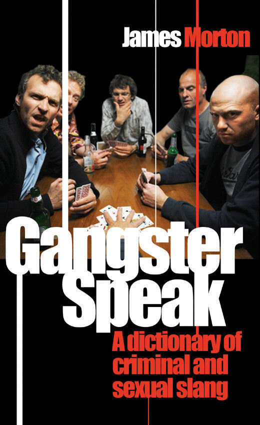 Gangster Speak: A Dictionary of Criminal and Sexual Slang the disappearing dictionary a treasury of lost words
