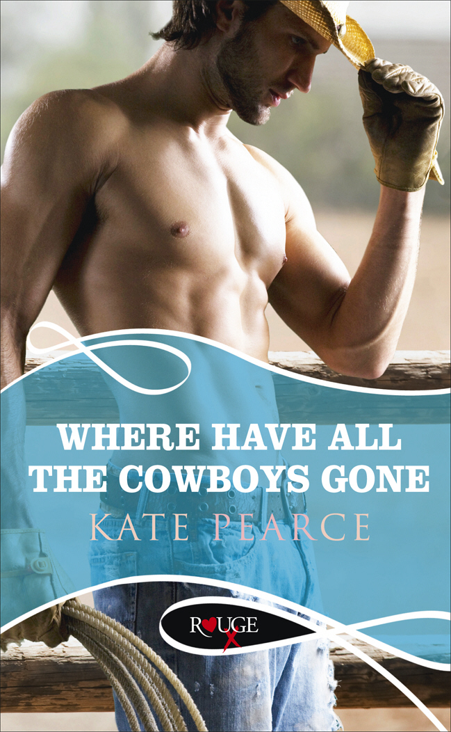 Where Have all the Cowboys Gone?: A Rouge Erotic Romance волшебное кольцо