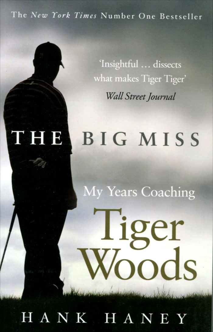 The Big Miss tiger in the smoke