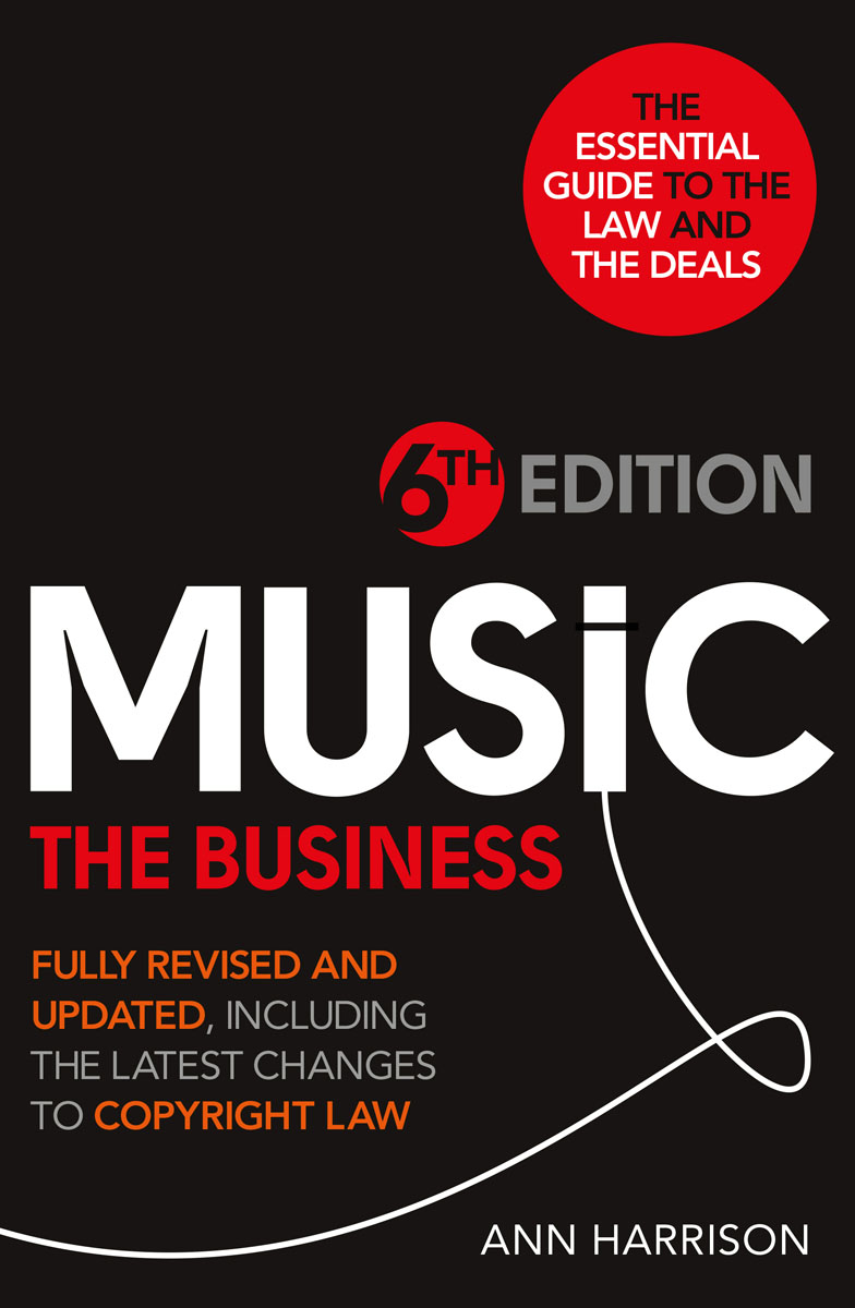 Music: The Business - 6th Edition roxy music roxy music the studio albums limited edition 8 lp