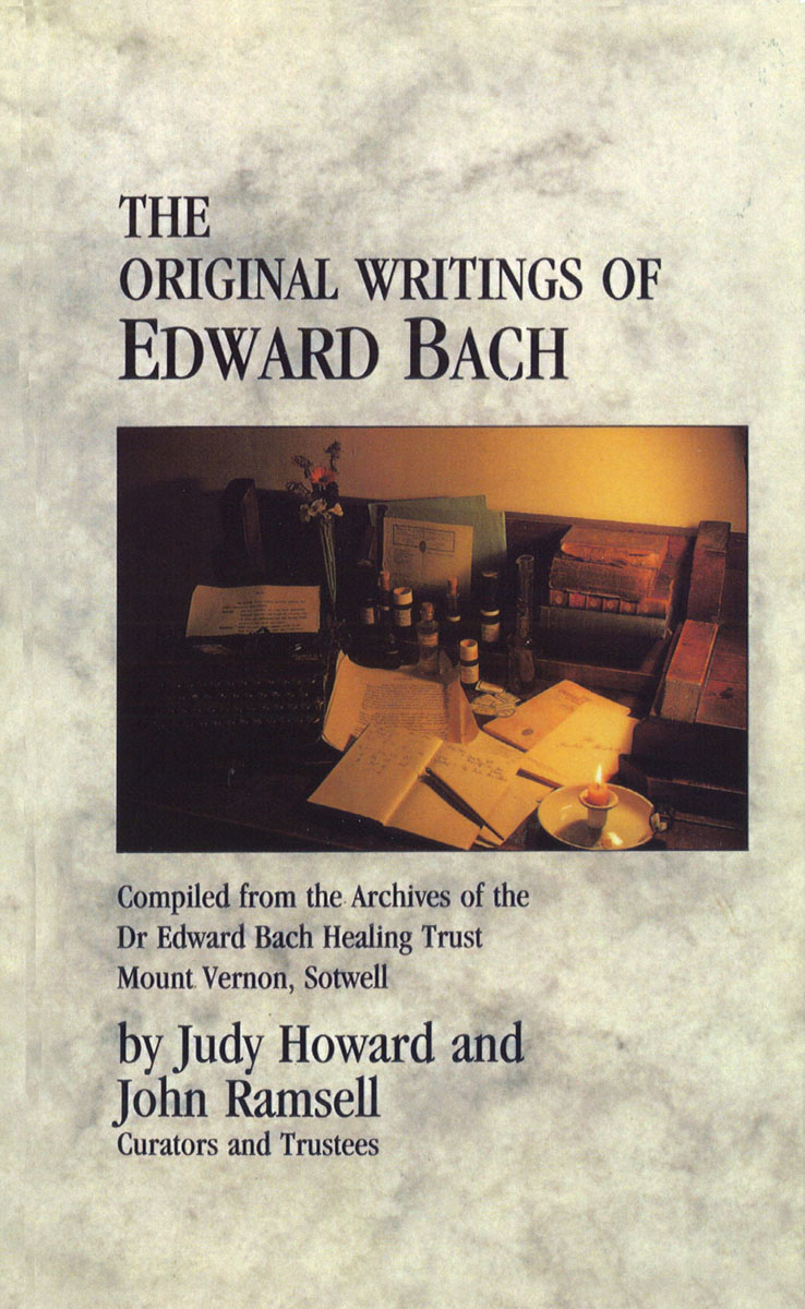 The Original Writings of Edward Bach: Compiled from the Archives of the Dr. Edward Bach Healing Trust dr gauri rane and dr r v gandhe diversity of fungi from some indian soils