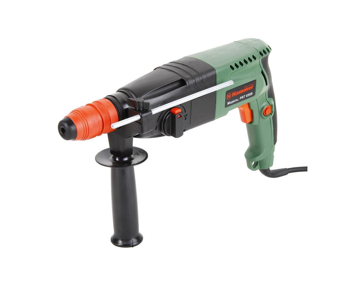Перфоратор HAMMER PRT650B перфоратор hammer prt650b flex