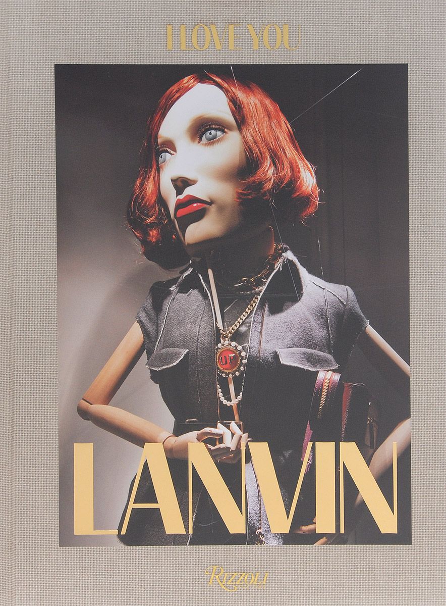 Lanvin: I Love You an analyzing motifs design of hand drawn batik