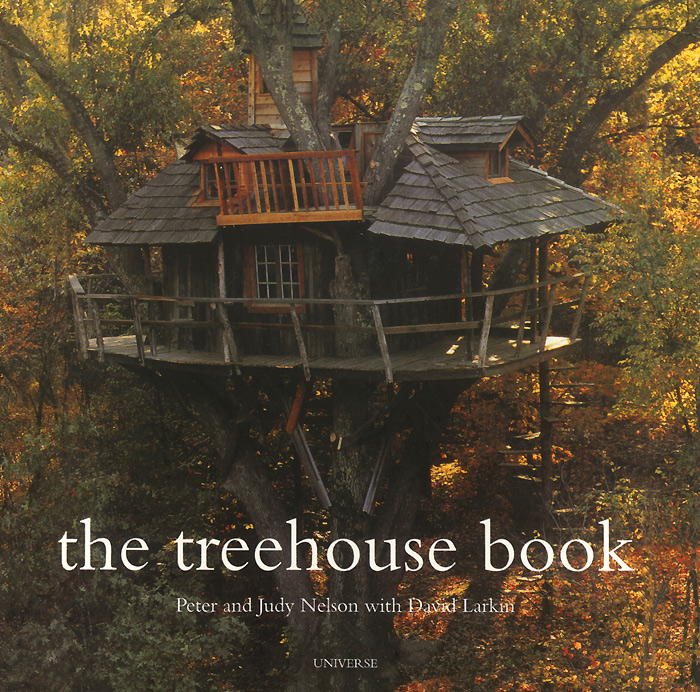 The Treehouse Book seeing things as they are