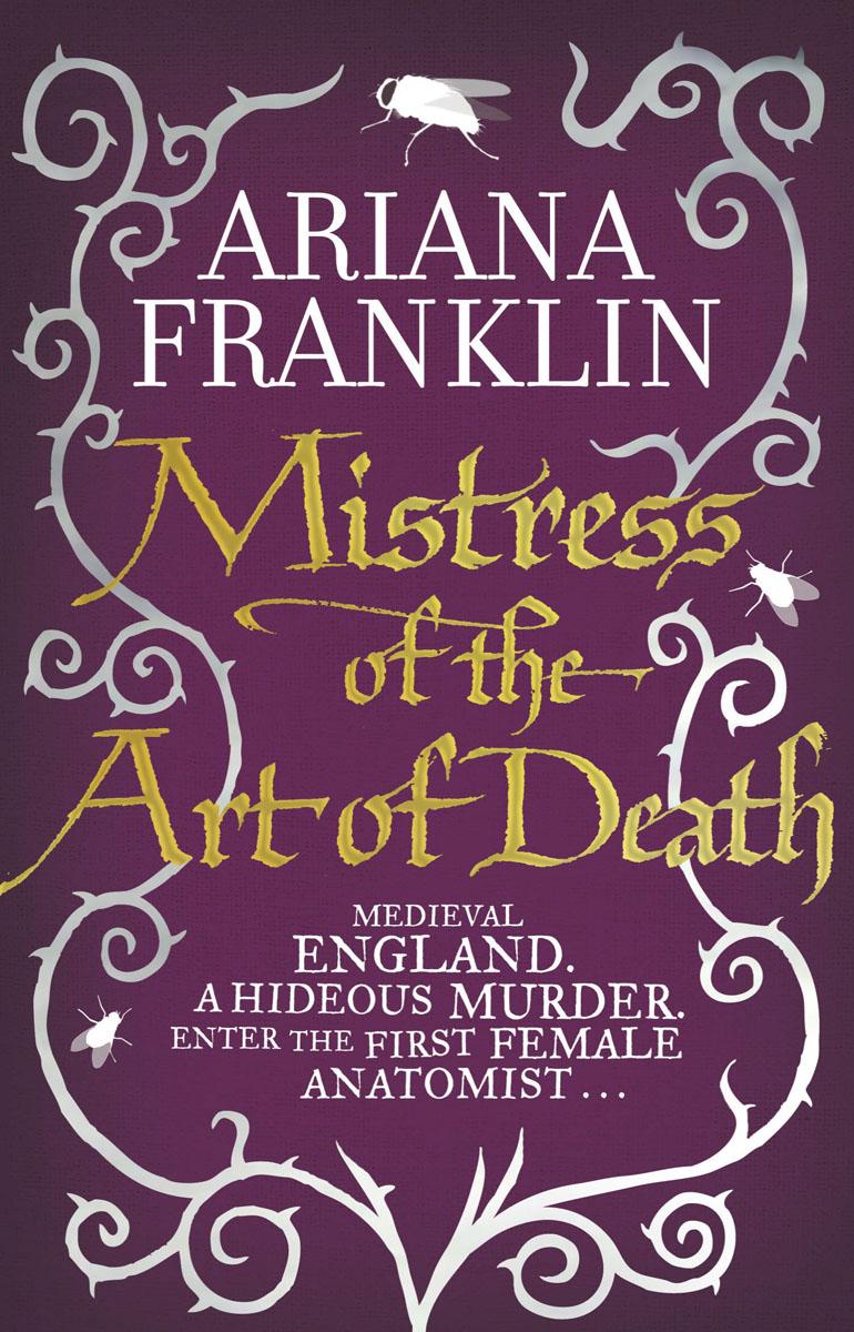 Mistress Of The Art Of Death the wardrobe mistress