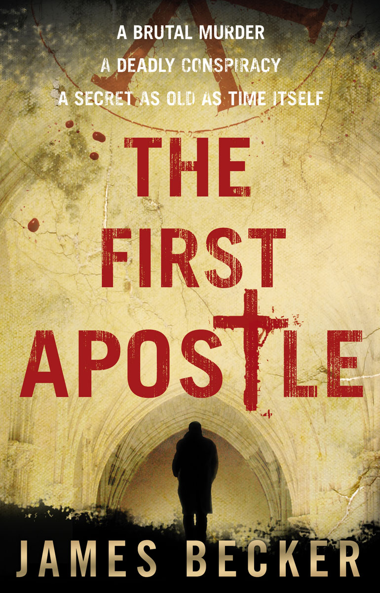 The First Apostle a poisoned chalice