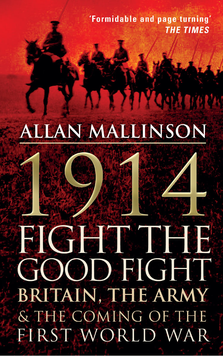 1914: Fight the Good Fight tom mcnichol ac dc the savage tale of the first standards war