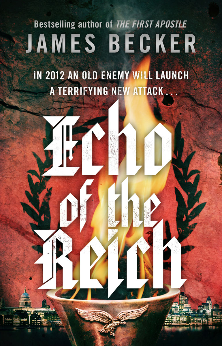 Echo of the Reich the black echo