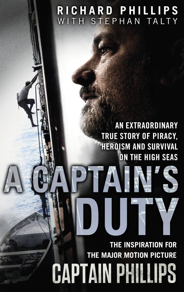 A Captain`s Duty