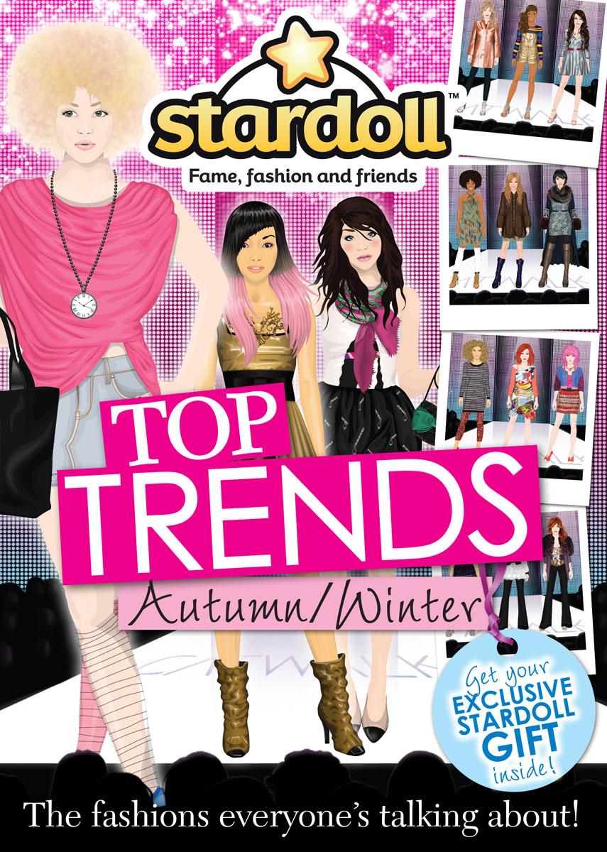Stardoll: Top Trends - Autumn/Winter stardoll stardoll the fashion factor
