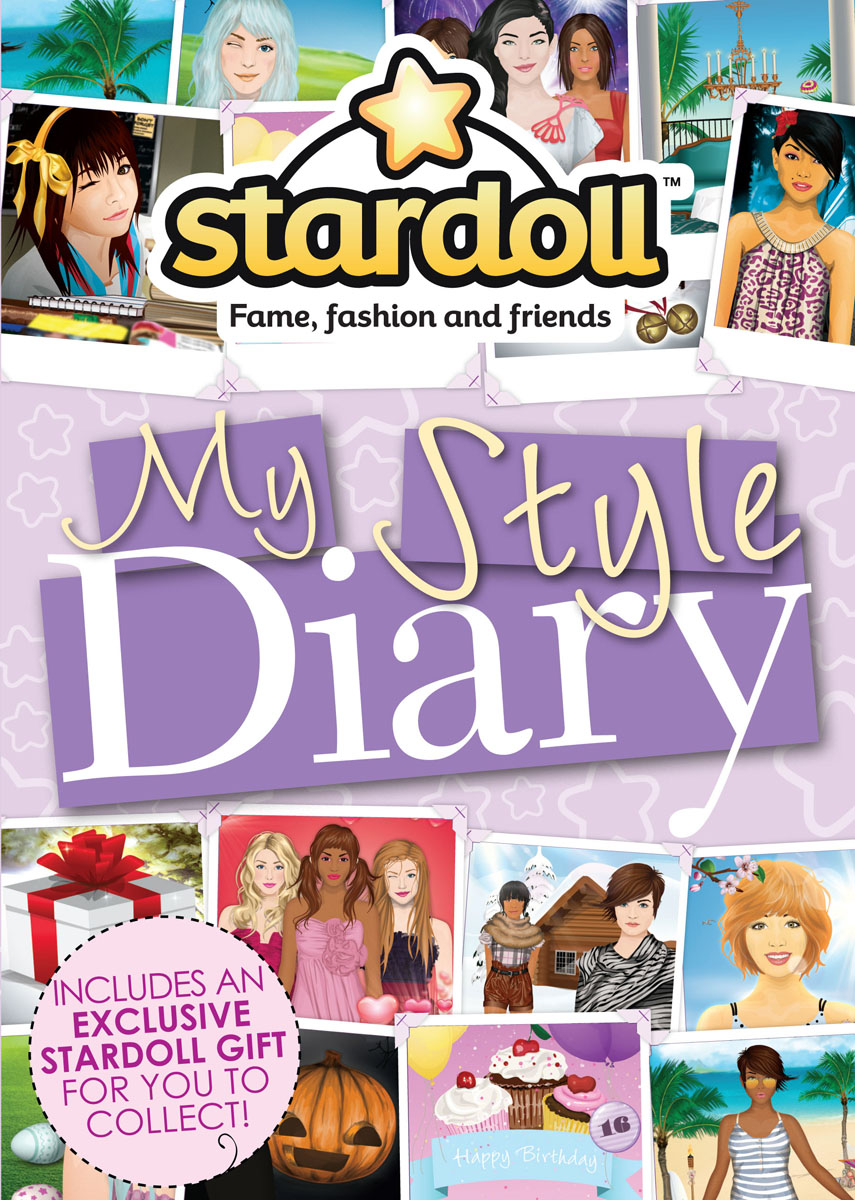 Stardoll: My Style Diary stardoll stardoll the fashion factor