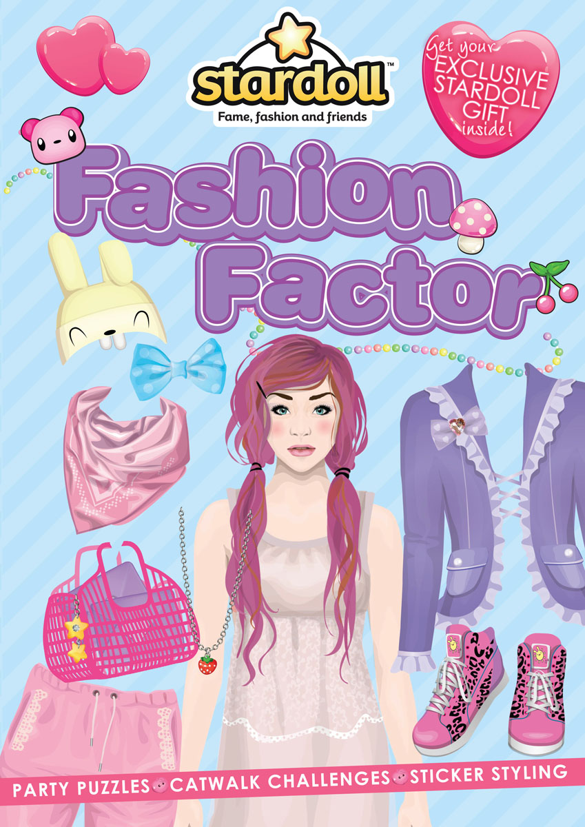 Stardoll: The Fashion Factor stardoll stardoll the fashion factor