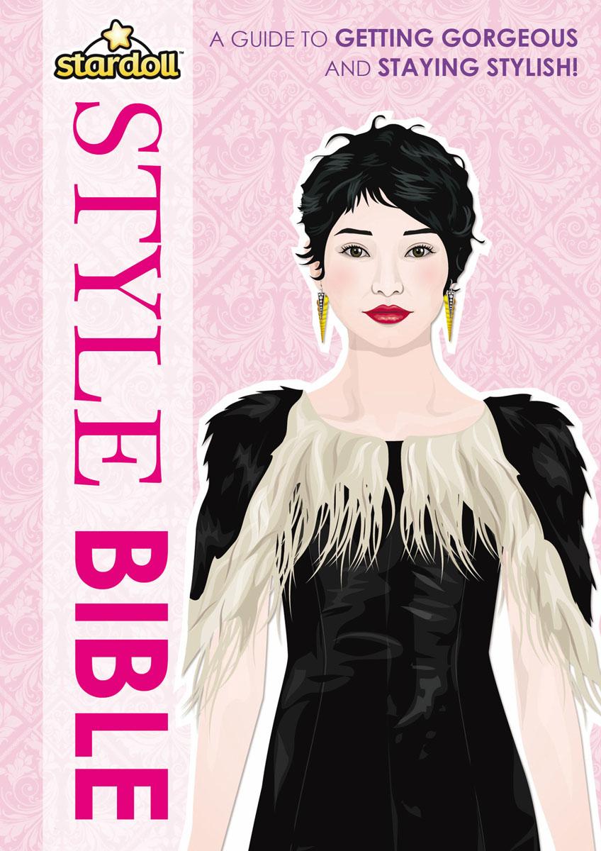 Stardoll: Style Bible stardoll stardoll the fashion factor