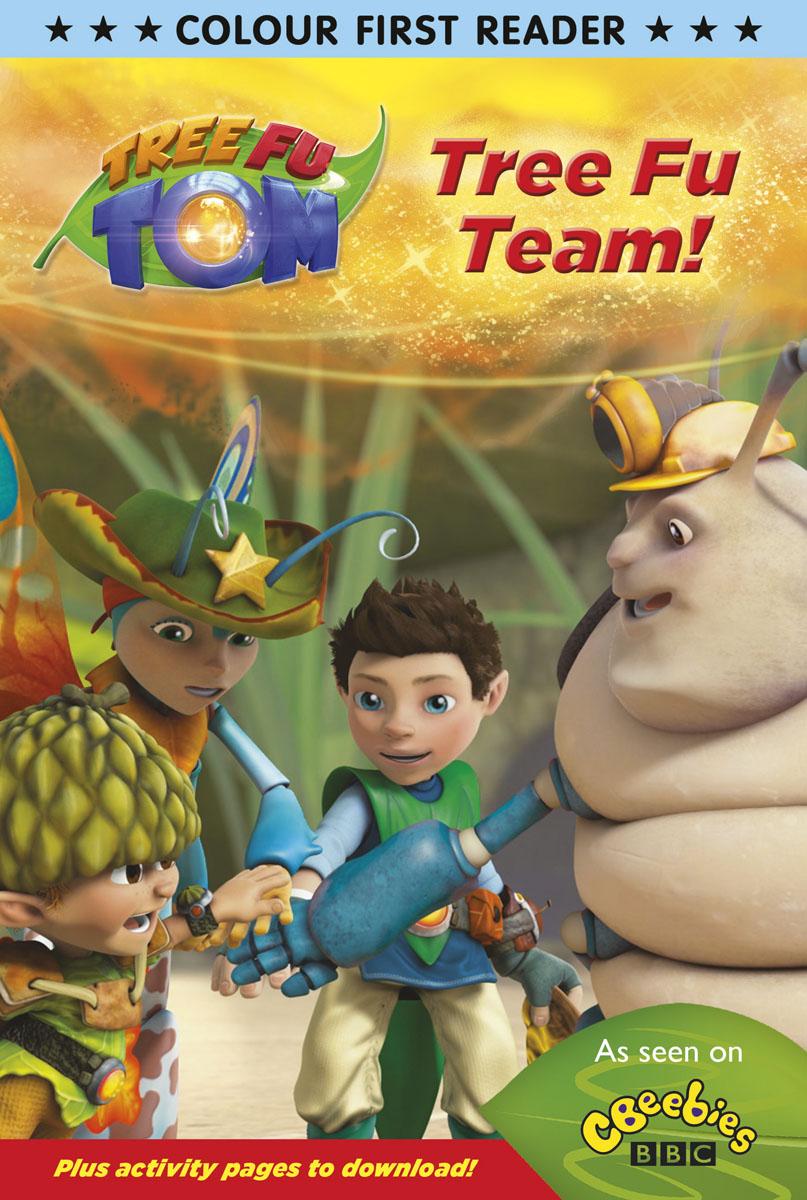 Tree Fu Tom: Tree Fu Team long yi and zhen shuang fu jade bracelet to help transport carrying 8000050 mascots