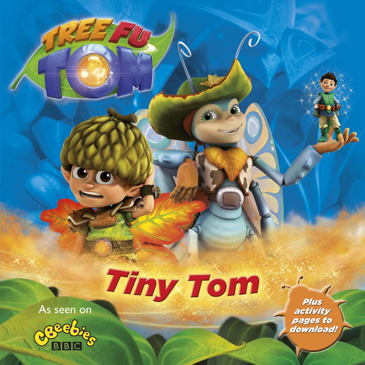 Tree Fu Tom: Tiny Tom